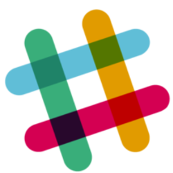 2316 2316 huge slack logo with transparency