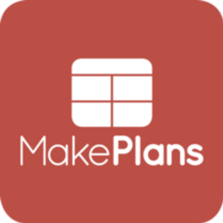256 256 make plans red web 500x500px in box