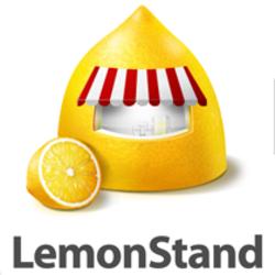 266 266 lemonstand logo