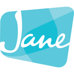 3041 3041 jane logo square
