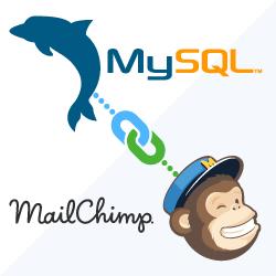 3052 3052 mailchimp mysql integration