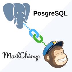 3053 3053 mailchimp postgresql integration