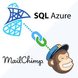 3055 3055 mailchimp sql azure integration