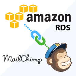 3056 3056 mailchimp amazon rds integration