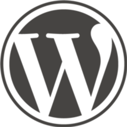 309 309 wordpress logo notext rgb