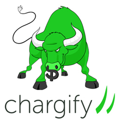 3118 3118 chargify square with bull