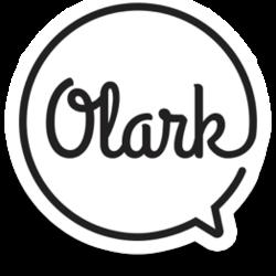 3457 3457 olark logo circular