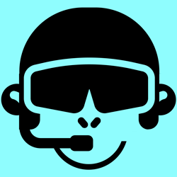 3578 3578 chimp commander icon 250