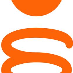 392 392 orange i