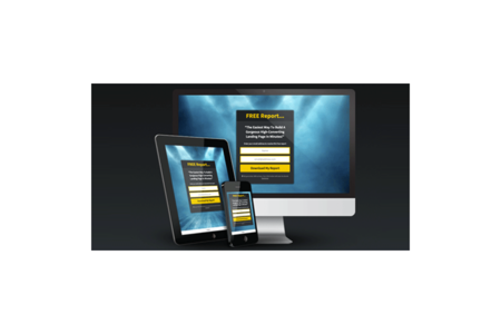Fully Mobile Responsive Designs