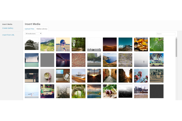 +300 images will help you build the perfect OptIn page