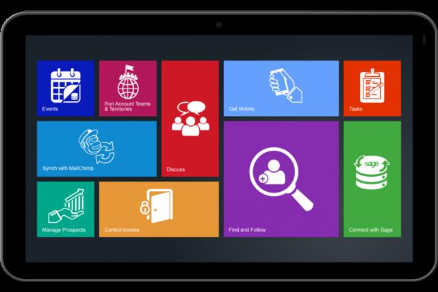 Sage 50 - MailChimp integration/ Suntico dashboard