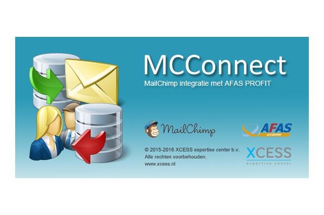 MCConnect logo