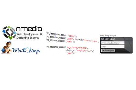 N-Media MailChimp Plugin for Wordpress