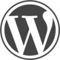 Thumb 2445 2445 wordpress logo notext rgb